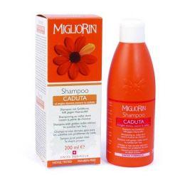 Шампунь против выпадения волос Миглиорин
