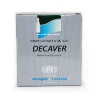 Decaver (ДЕКАВЕР)