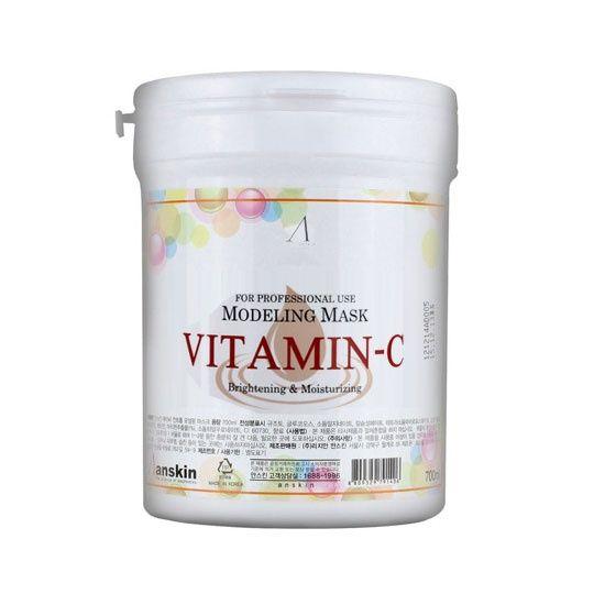 Vitamin-C Modeling Mask. Маска альгинатная с витамином С