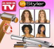 Прибор для укладки волос Instyler (Инстайлер) оригинальный