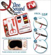 Набор чудо-игл для шитья One Second Needle оригинальный