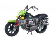 Мотоцикл c ракетницей, Черепашки-Ниндзя