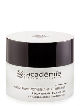 Academie Visage Кислородно-стимулирующая программа