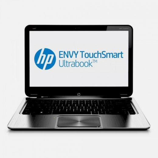 Д HP ENVY TOUCHSMART ULTRABOOK