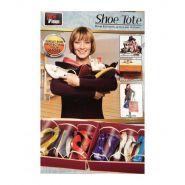 Сумка-органайзер для обуви Shoe Tote