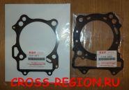 Прокладки под головку и цилиндр Suzuki DR-Z400 / LT-Z400