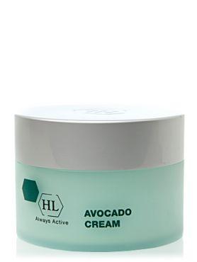 Holy Land Creams Крем с авокадо для сухой, обезвоженной кожи