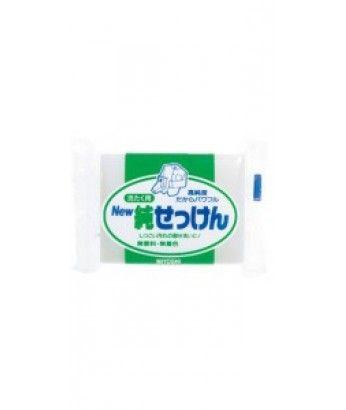 043119 Мыло для стирки (точечного застирывания стойких загрязнений), 190g