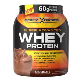BODY FORTRESS WHEY PROTEIN (885 гр.)