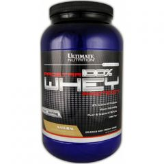 Ultimate Nutrition - ProStar Whey 0,9кг