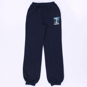 К4298к40 брюки для мальчика теплые Крокид