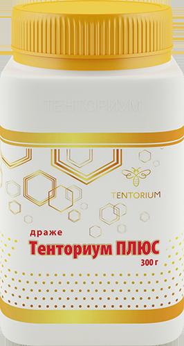 Тенториум плюс 300г