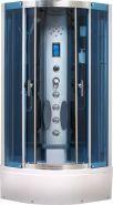 Душевая кабина Oporto Shower 8417 (100x100)