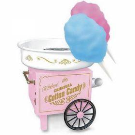 Аппарат для изготовления сахарной ваты Carnival Cotton Candy Maker (Карнавал Коттон Кэнди Мэйкер) оригинальный