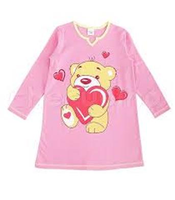 Ночная сорочка для девочки Нежность