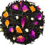 Для любимых - черный чай с натуральными ароматизаторами.