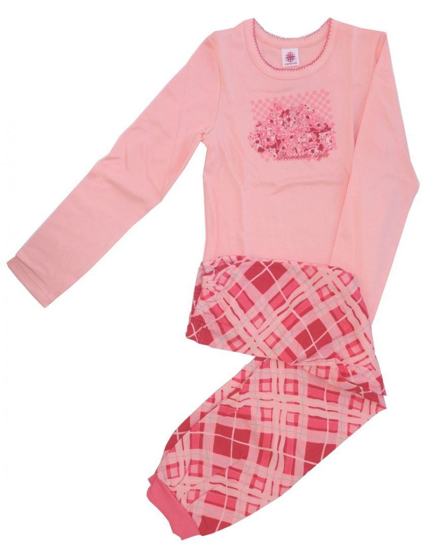 Пижама для девочки Романтика