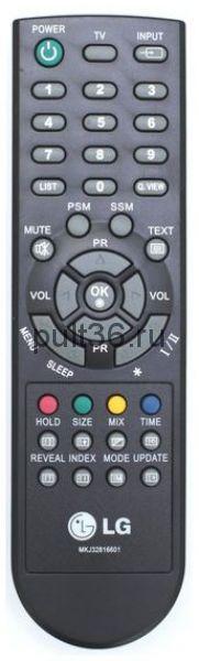 Пульт LG MKJ 32816601 (MKJ32816602)