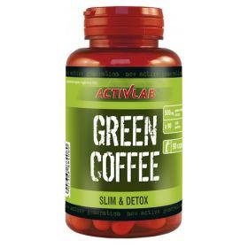 ActivLab - Green Coffee (экстракт зеленого кофе) 90 капс.