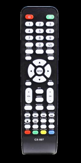 Пульт DNS CX-507