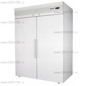 Комбинированный холодильный шкаф ШХК-1,4
