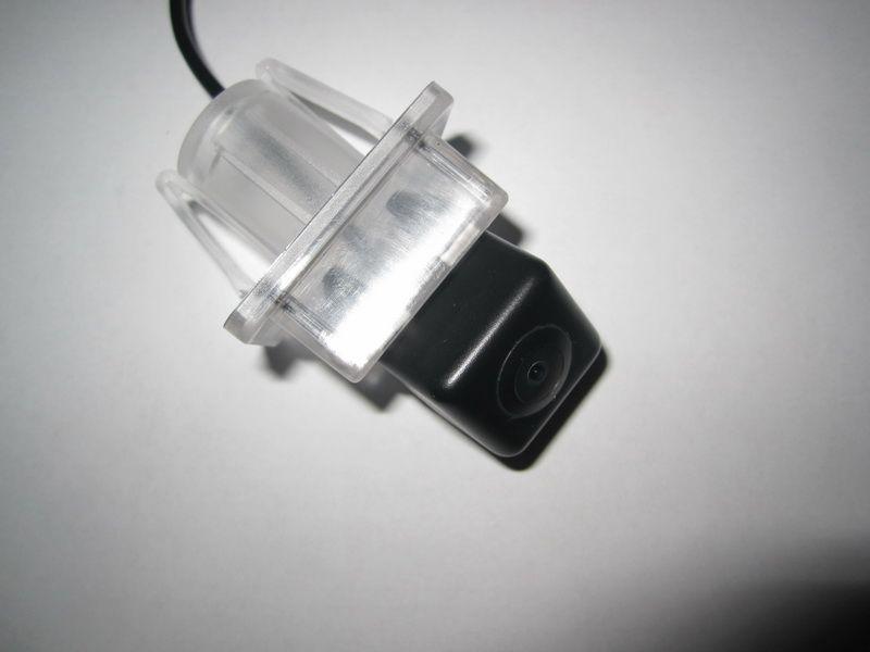 Камеры заднего вида для Mercedes S550