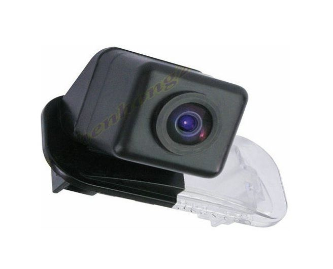 Камеры заднего вида для Mercedes B200