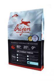 Orijen 6 Fish для всех пород (6 видов рыб)