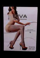 Колготки женские DIVA(380ден,3D)-149 руб.