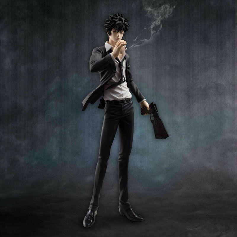 Фигурка Psycho-Pass: Shinya Kogami