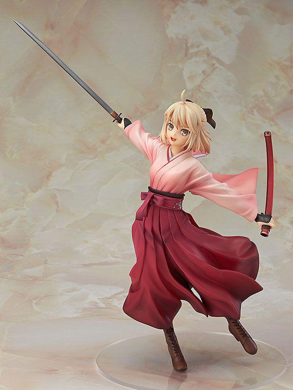 Фигурка Koha-Ace EX: Sakura Saber