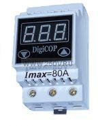 Цифровое реле напряжения Digi COP-80А