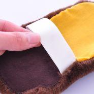 Перчатка для чистки обуви