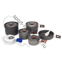 Набор портативной посуды FMC-213