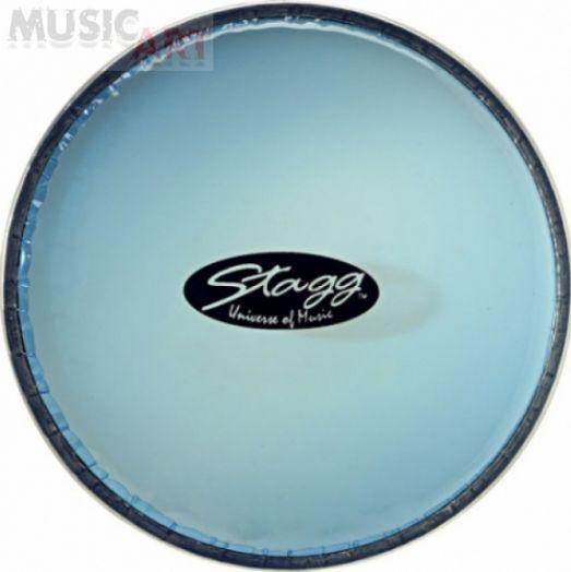 STAGG HEAD-17 Пластик для дарбуки, 17 см