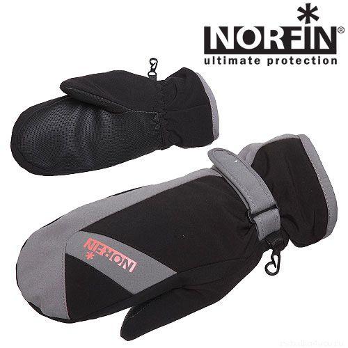 Купить Варежки Norfin JUNIOR