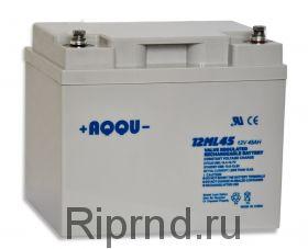 AQQU аккумуляторные батареи