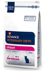 ADVANCE Cat Urinary для кошек при струвитах и цистите