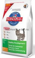 Hill`s SP Feline Kitten Chicken для котят