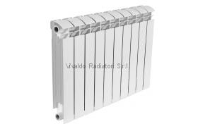 Биметаллический радиатор Vivaldo Super Bimetal 500/100 10 секций