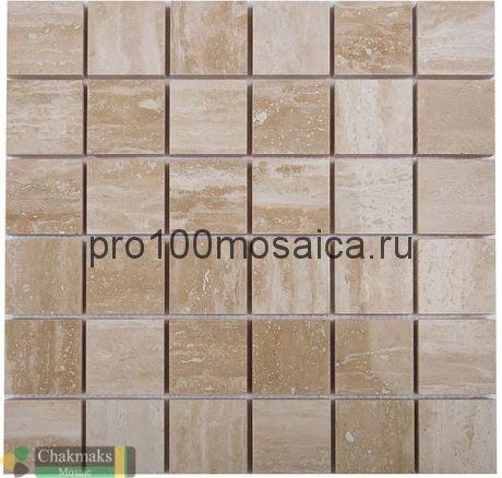 CLASSIC LIGHT 50х50. Мозаика Anatolian Stone, 318*318 мм (CHAKMAKS)
