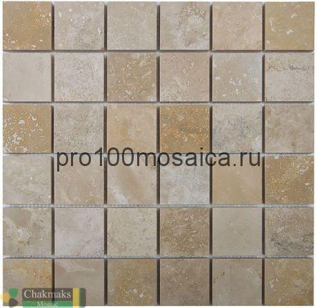 RUSTIC 50х50. Мозаика Anatolian Stone, 318*318 мм (CHAKMAKS)