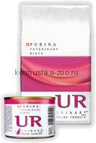 Purina Vet Diet Feline UR для кошек при МКБ