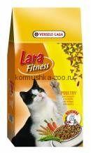 LARA Fitness для кошек с курицей