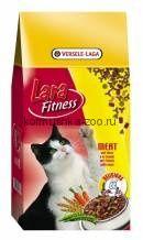 LARA Fitness для кошек с мясом