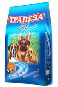 Трапеза Био для собак