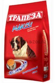 Трапеза Макси для собак