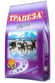 Трапеза Прима для собак