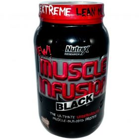 Nutrex Muscle Infusion (907 гр.)