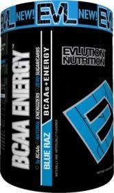 EVLUTION NUTRITION BCAA Energy (396 гр.)